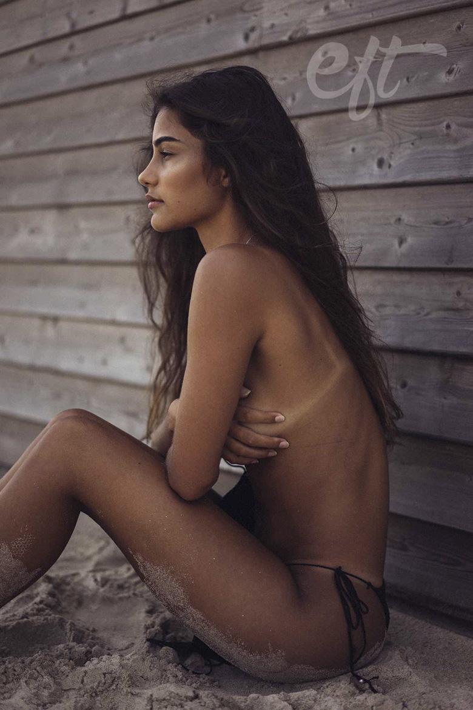 Maria Rodrigues naked