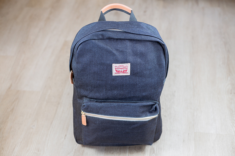 exquisite style huge inventory great prices Sac à dos Levi's : Test & Avis