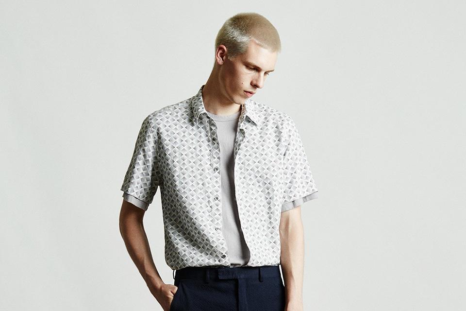 bespoken ss17 punk chemisette