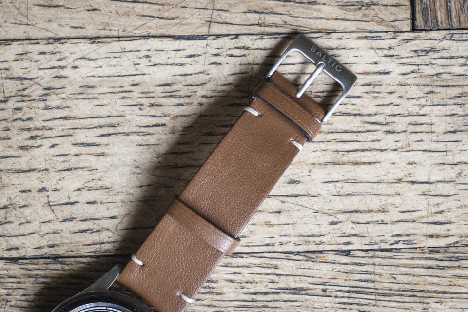 boucle montre baltic bracelet
