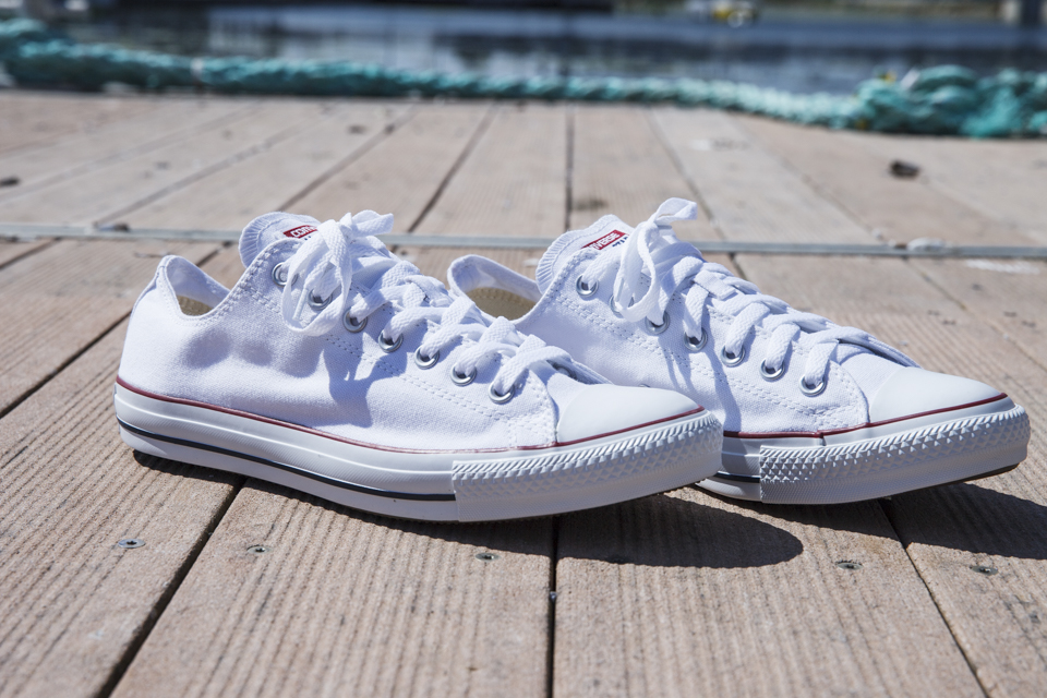 converse all star ox avis