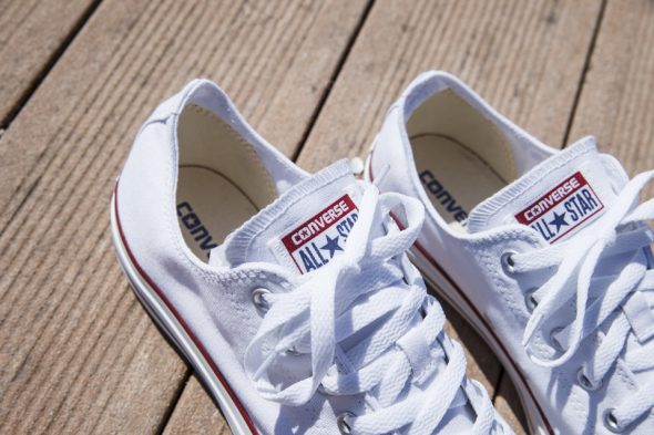 converse all star ox languette