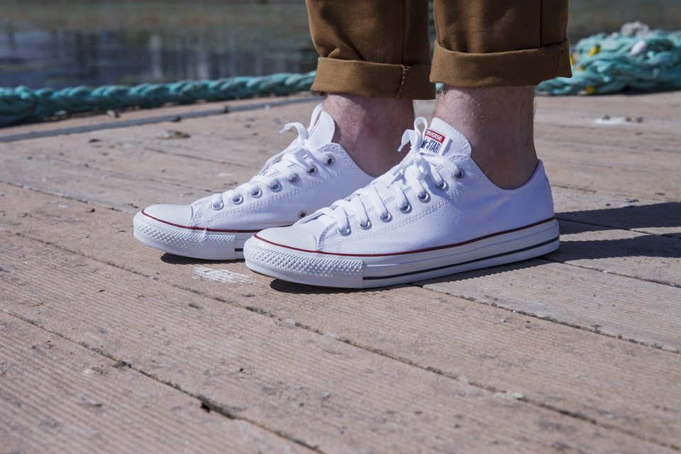 converse all star ox portees