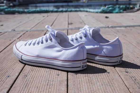 converse all star ox test