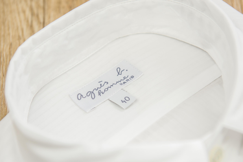 detail etiquette agnes b
