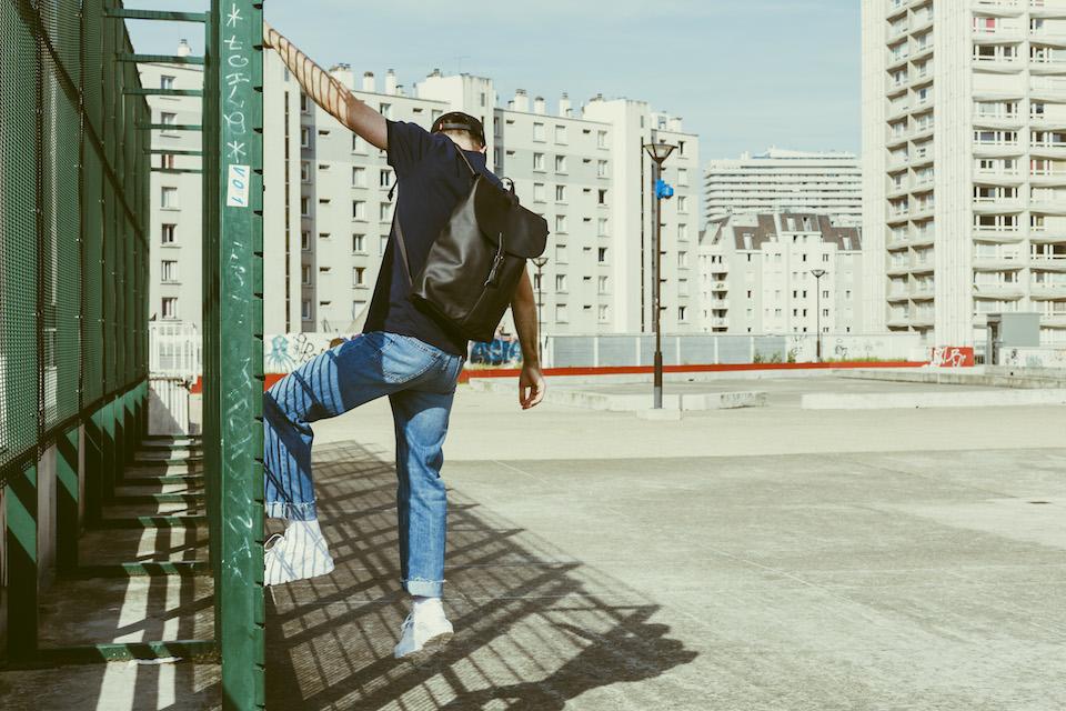 jeans flip open skate april 77