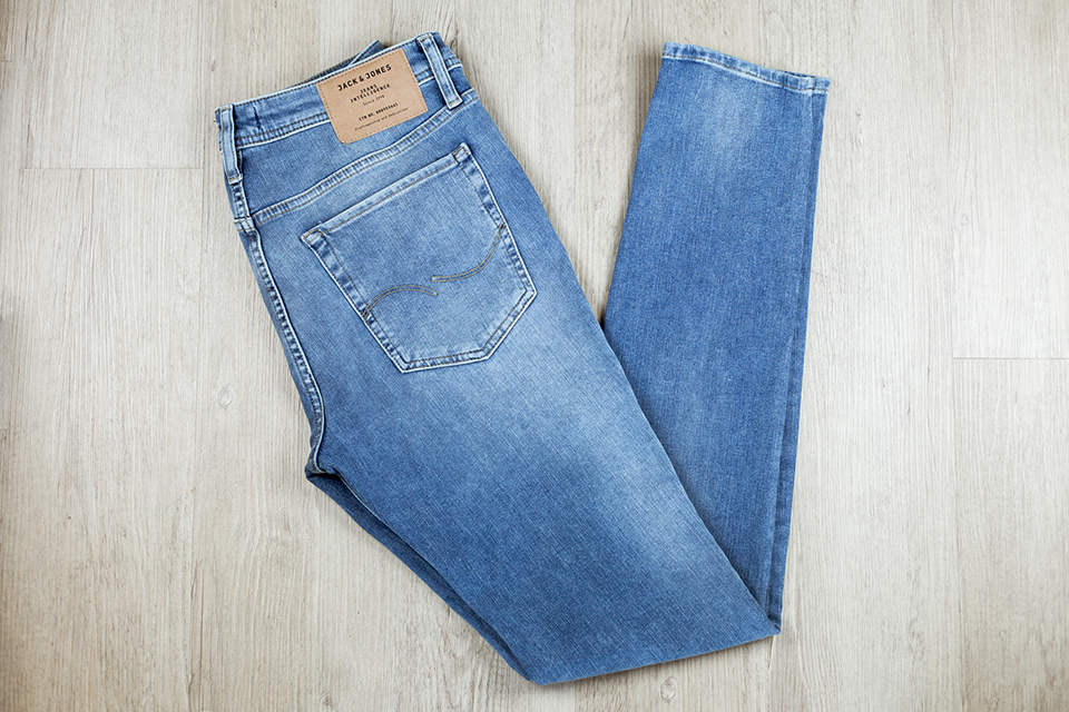Jeans Roy Jack And Jones Aplat