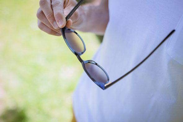 lunettes rezin kobe azur hautes