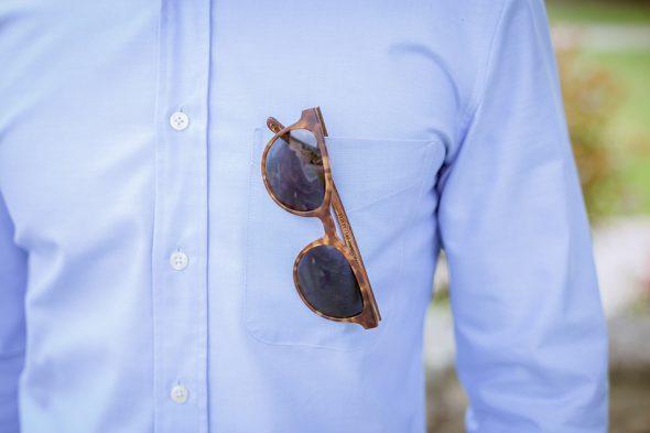 lunettes rezin kobe havana poche