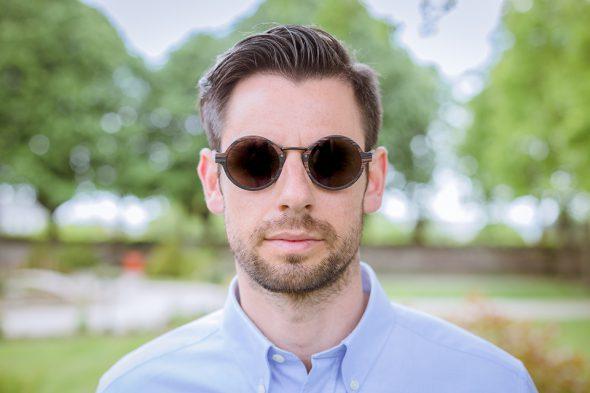 lunettes rezin oly ebene porte max
