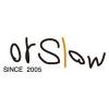 orslow marque logo