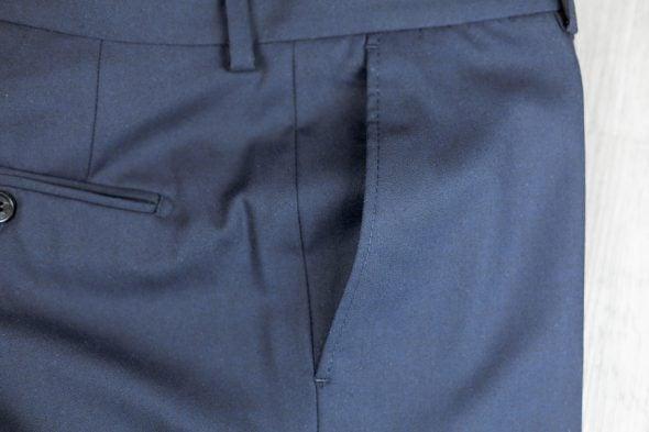 Pantalon Liam Jack And Jones Poche