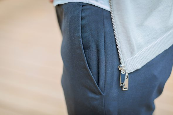 Pantalon Liam Jack And Jones Porte Poche