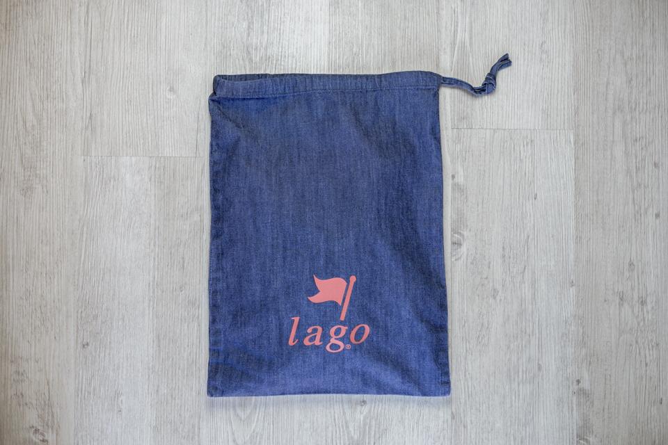 sac pochette lago polo
