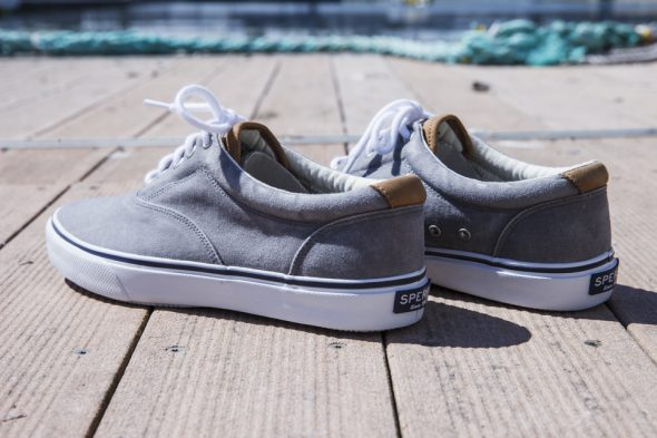sperry CVO sneakers