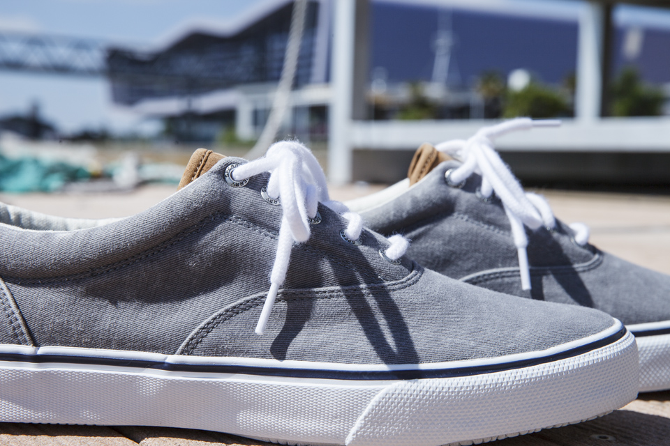 sperry cvo avis