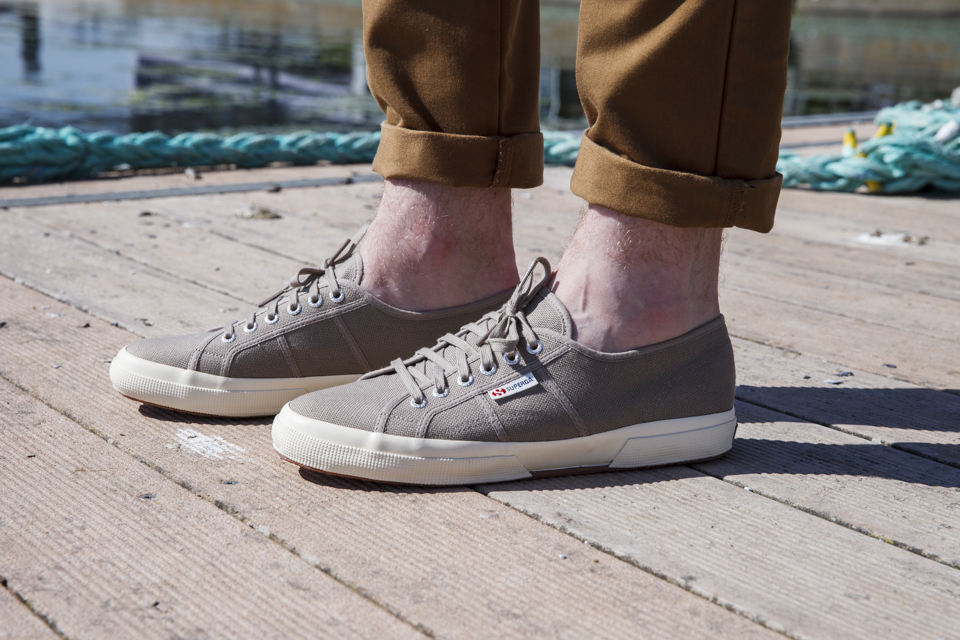 superga 2750 portees