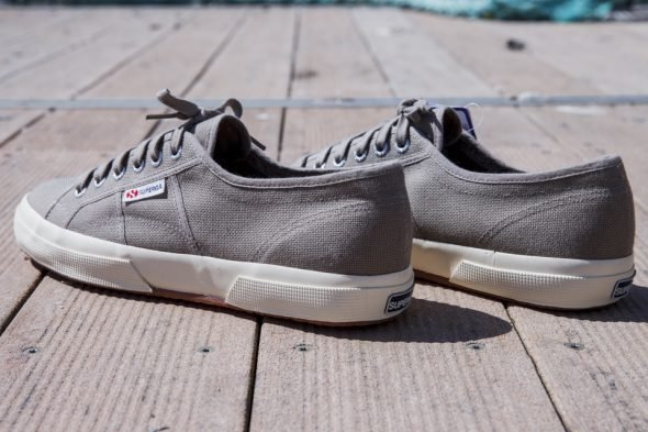 superga 2750 test