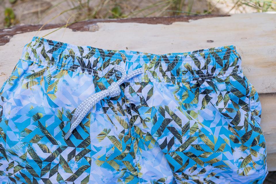 ae4b954146 Short de bain Arthur Palmtree : Test & Avis