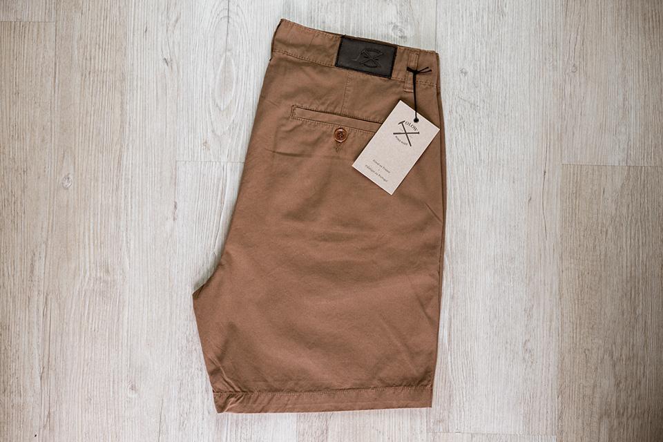 Olow Short