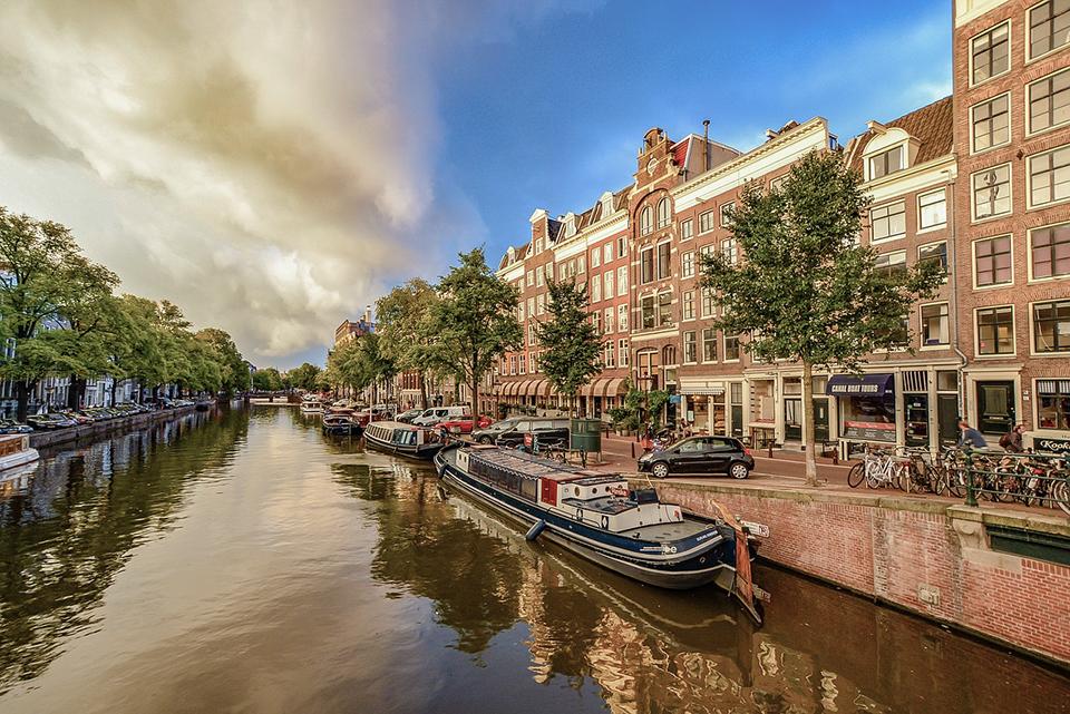 amsterdam ville evg