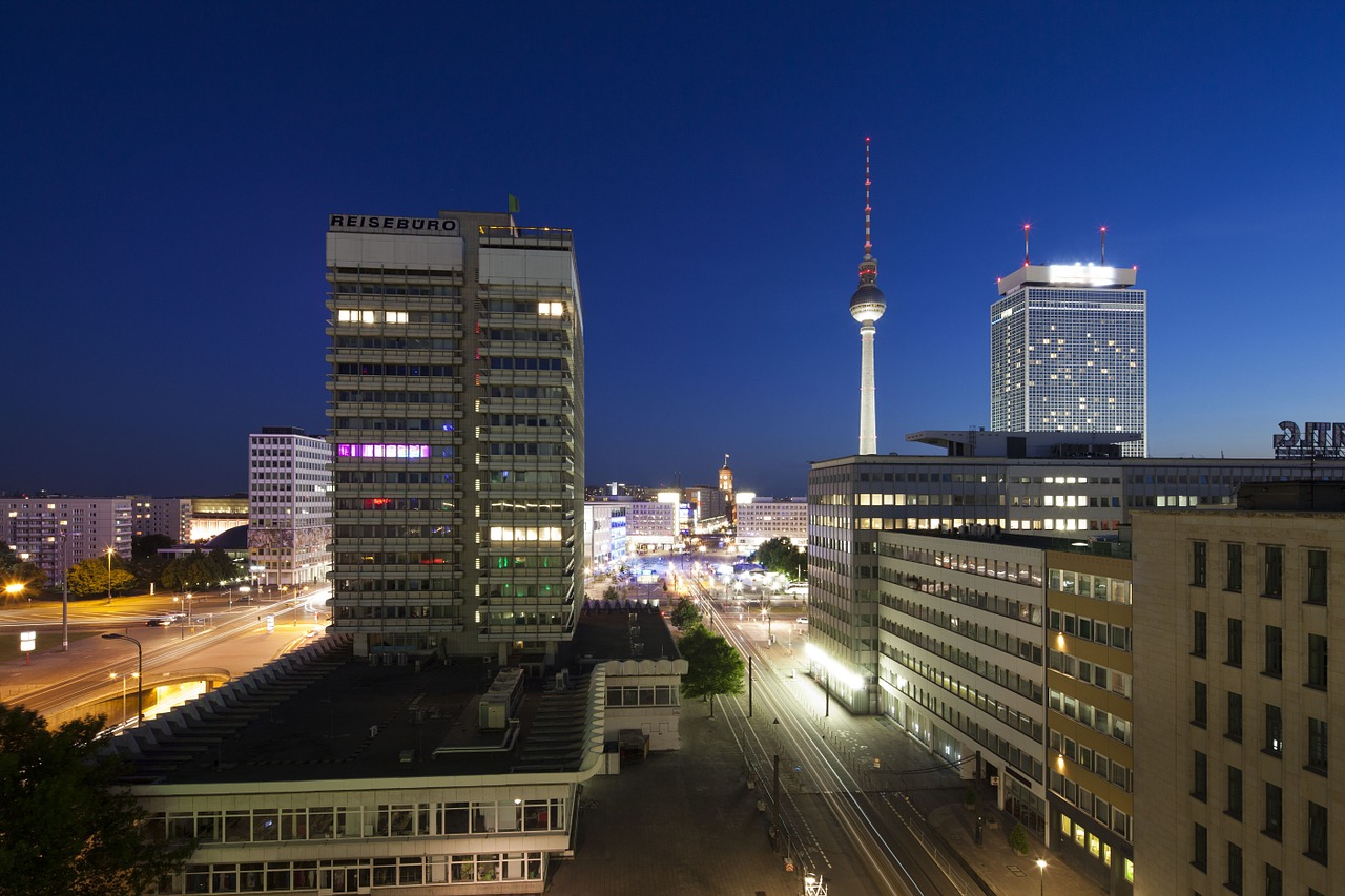 berlin ville evg