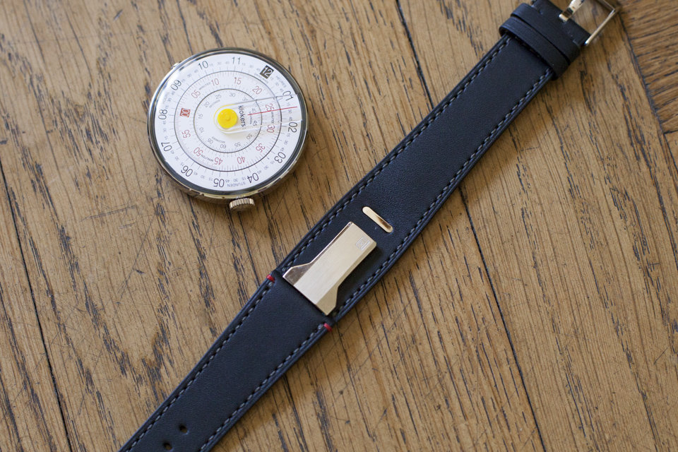 bracelet montre klokers
