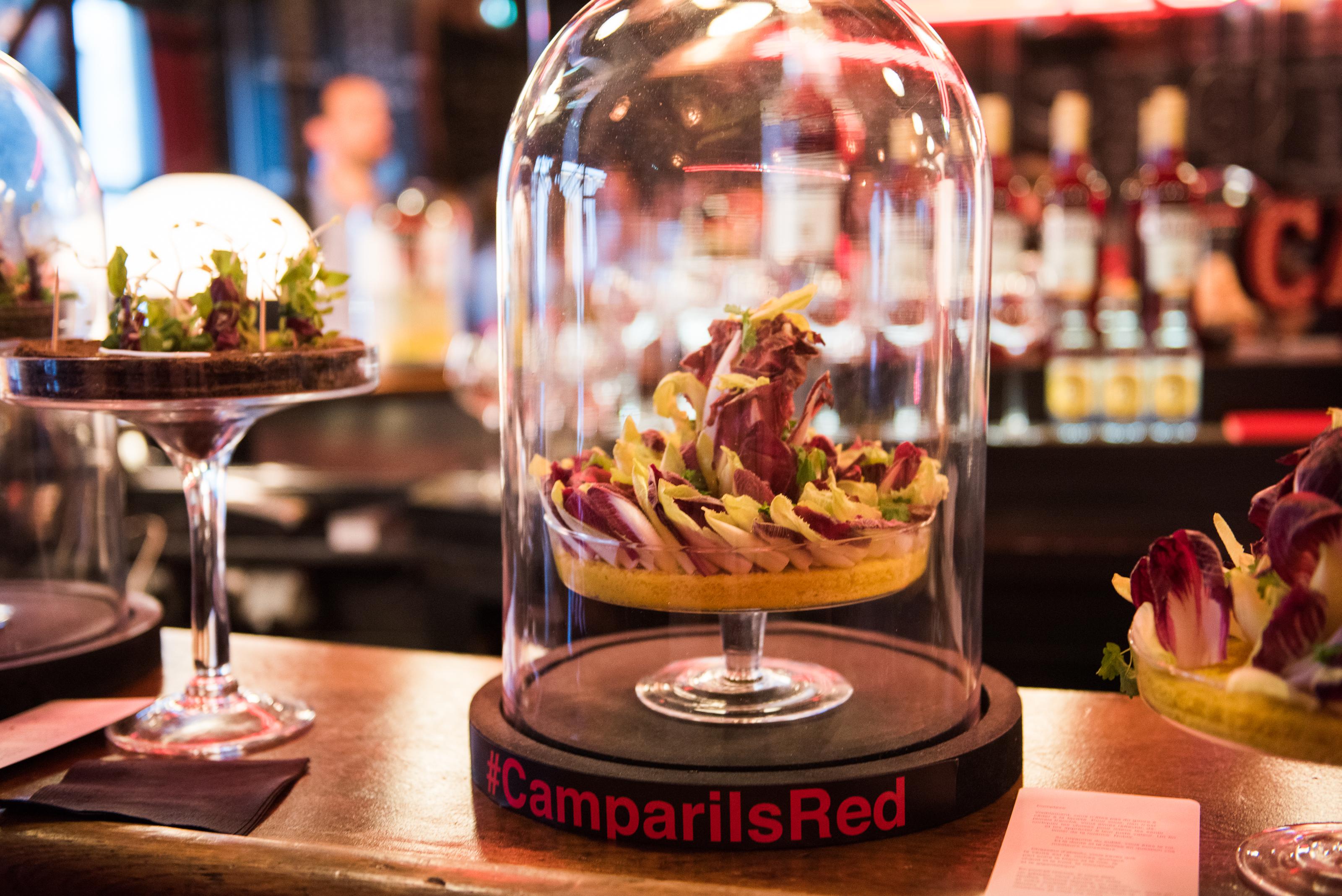 campari is red paris montana