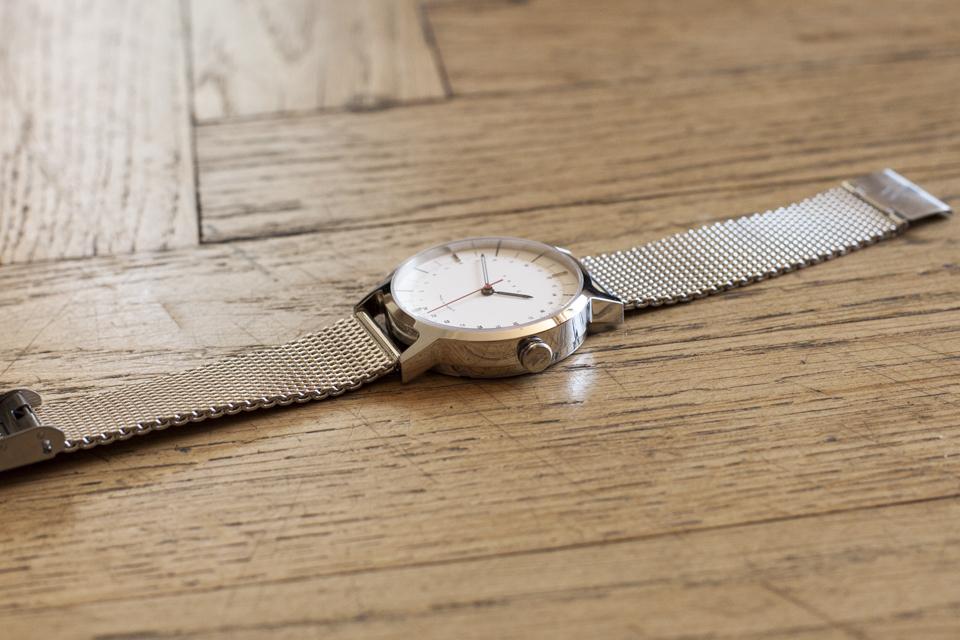 inflexible vasco watch kickstarter