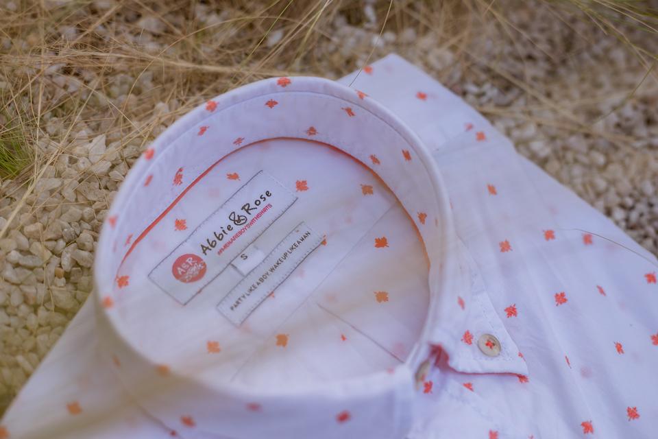 yap yap chemise label abbie&rose
