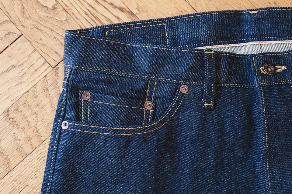 levis jeans personnalise