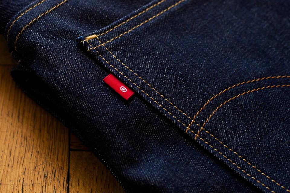Levis marque jeans