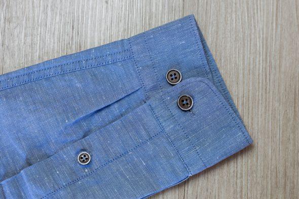 manufacture chemise poignet