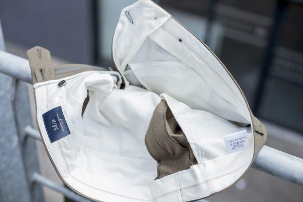 manufacture costume pantalon interieur
