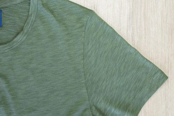 manufacture tshirt manche