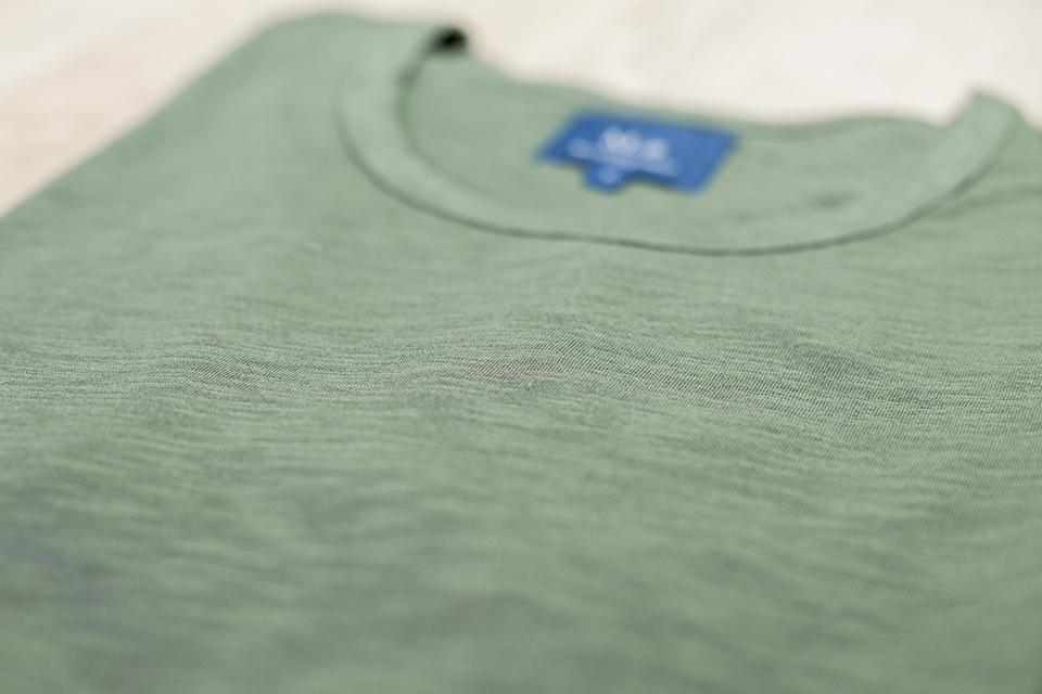 manufacture tshirt matiere