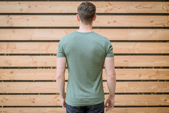 manufacture tshirt porte dos