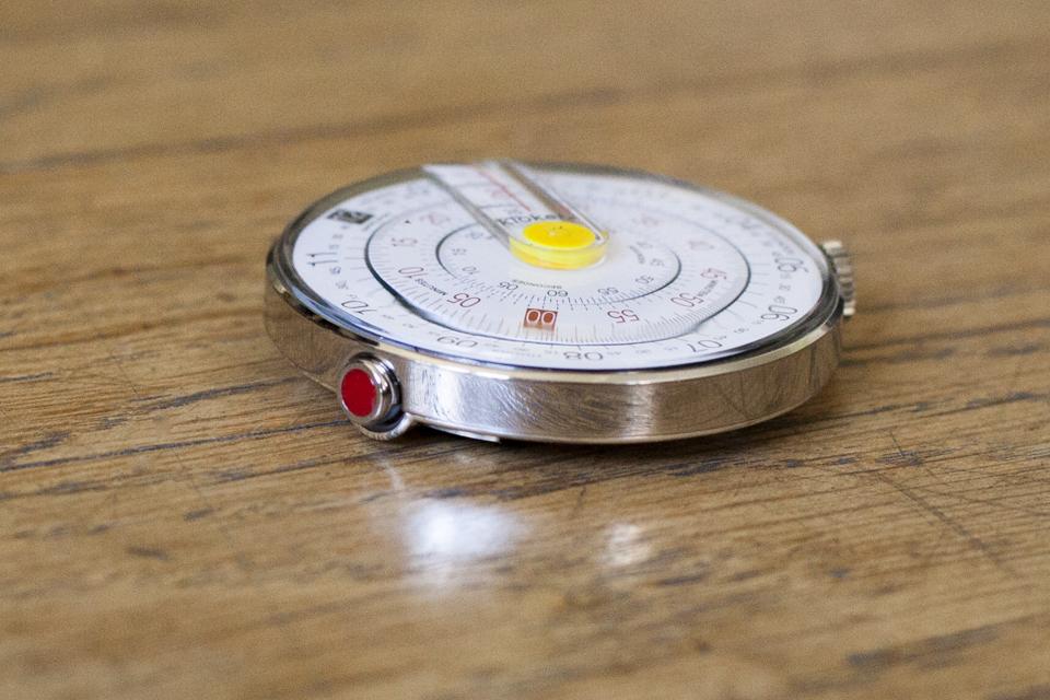 montre klokers klok-01 bracelet systeme