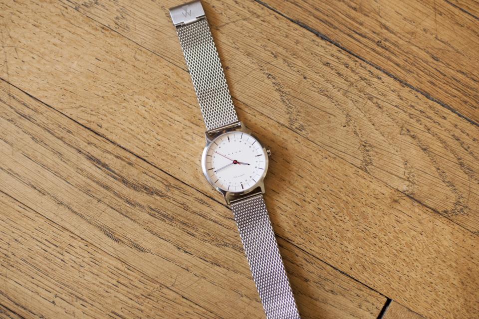 montre vasco watch test avis