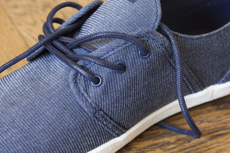 oeillets chaussures faguo