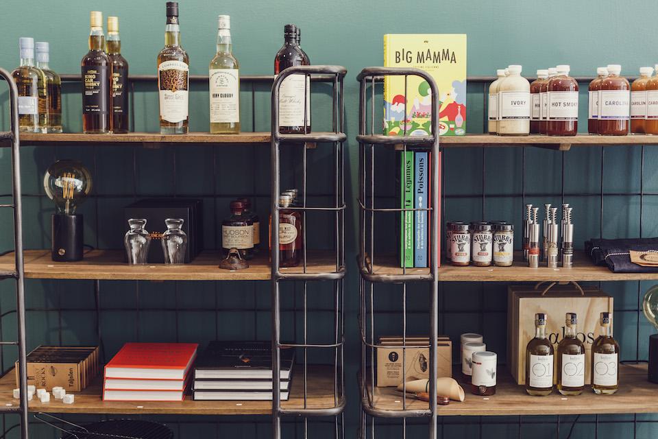 spiritueux whisky idée cadeau fete des peres