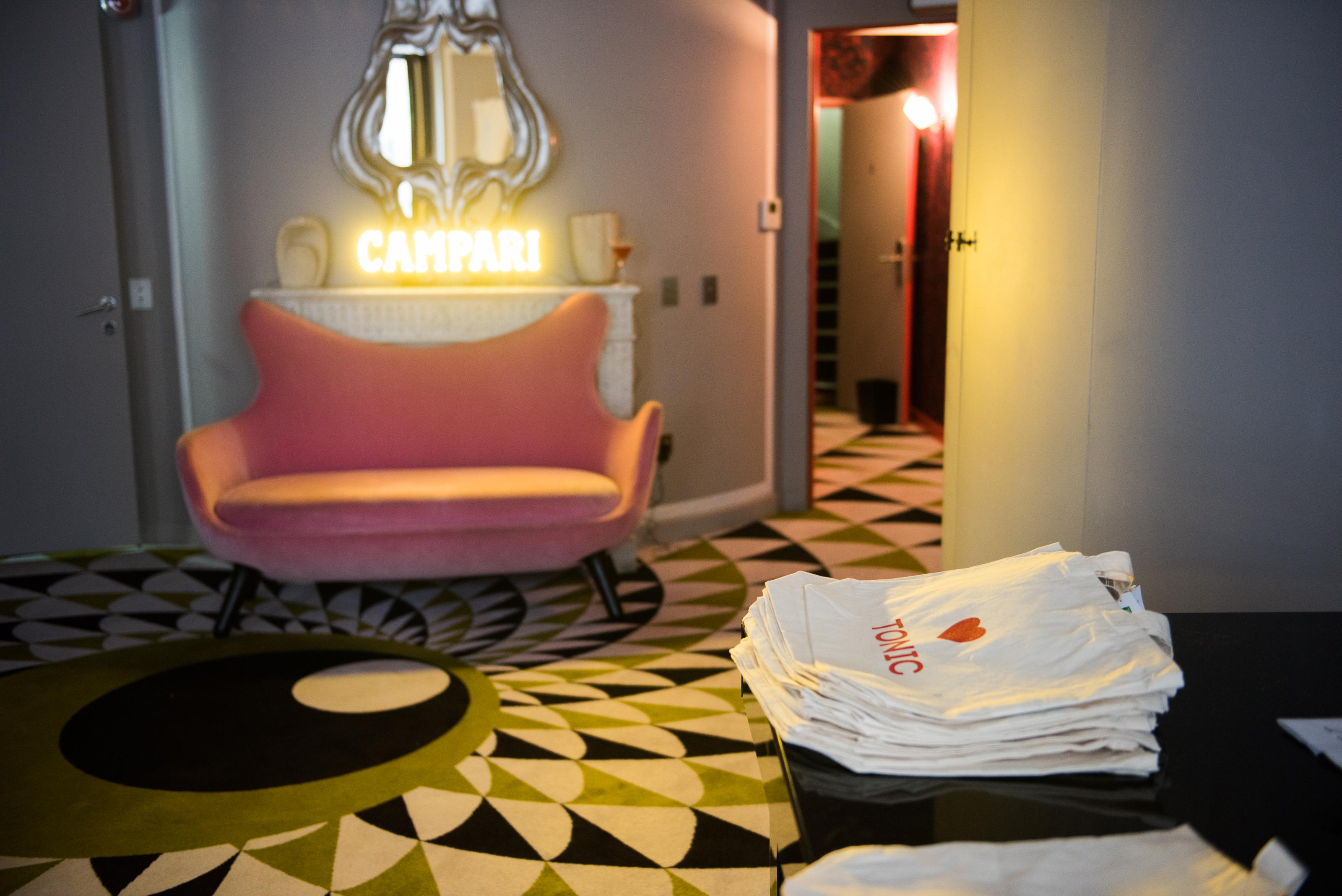 suite hotel montana