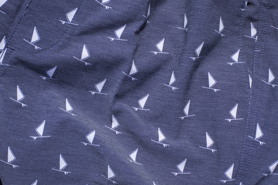 tissu oxbow maillot aliso