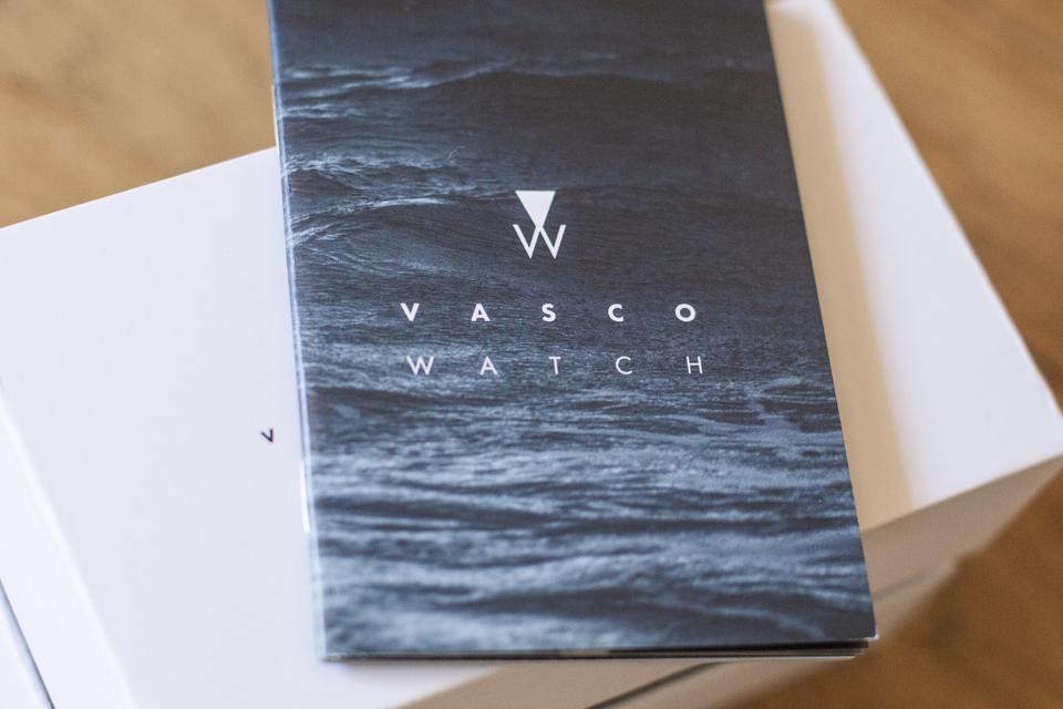 vasco watch marque montres francaise