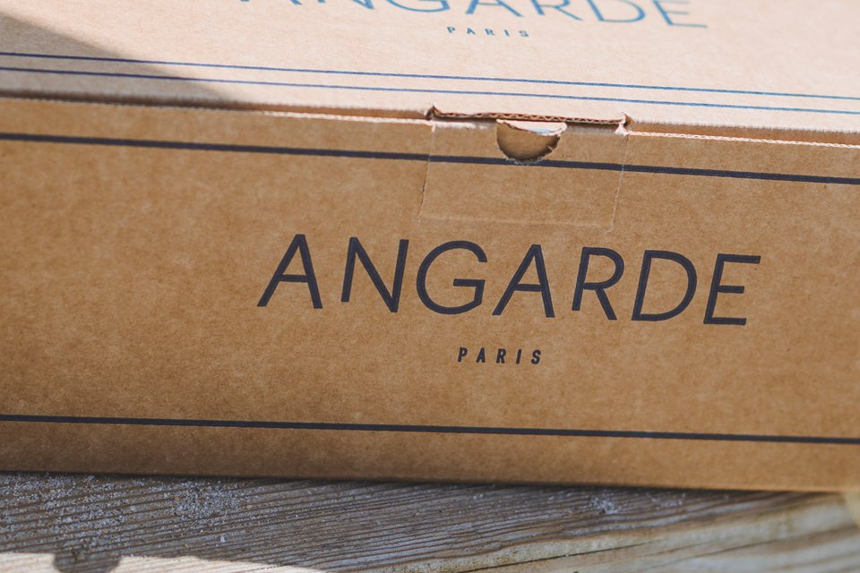 angarde marque espadrilles france
