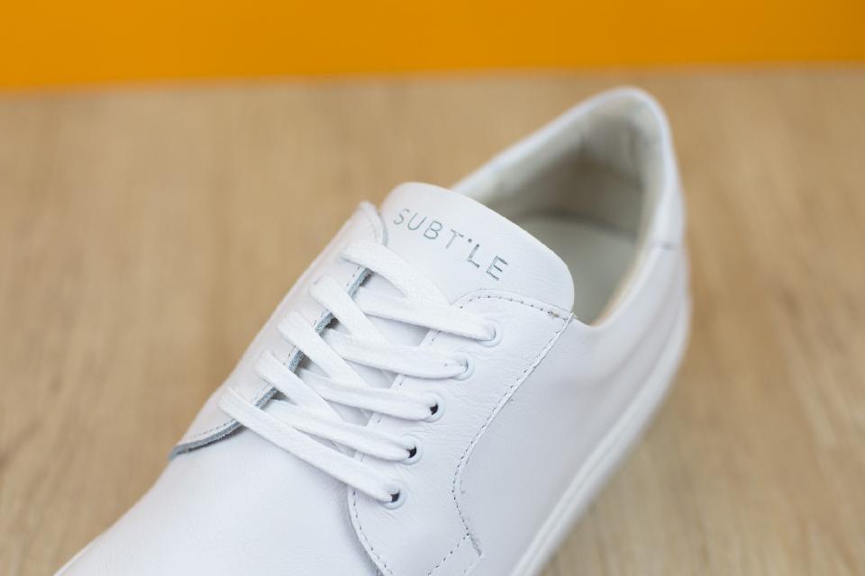 baskets subtle delta lacets