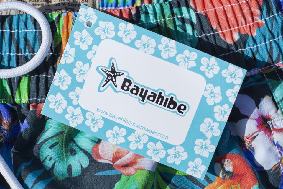 bayahibe marque maillots france