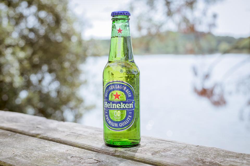 biere heineken sans alcool