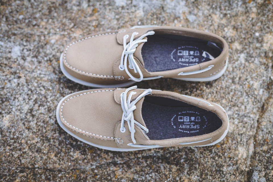 chaussures bateaux sperry avis