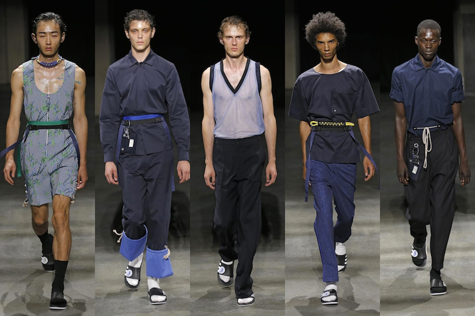 fashion week paris homme ss18 22/4_hommes